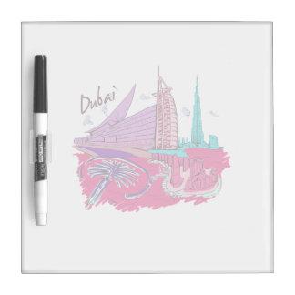 viaje gráfico design.png del rosa de la ciudad de  pizarra blanca