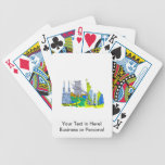 viaje graphic.png de New York City Cartas De Juego