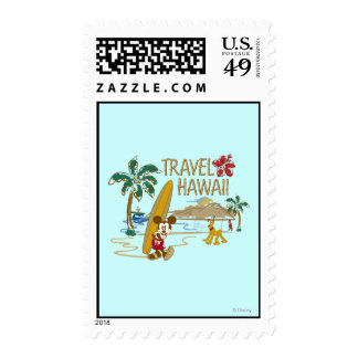 Viaje Hawaii de Mickey Mouse Envio