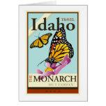 Viaje Idaho Felicitaciones