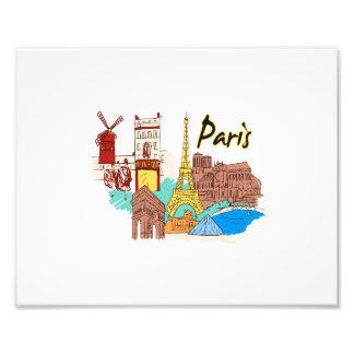 viaje image.png de París Francia Cojinete
