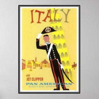 Viaje Italia del vintage - Impresiones