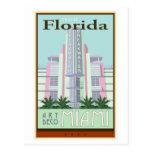 Viaje la Florida Postales