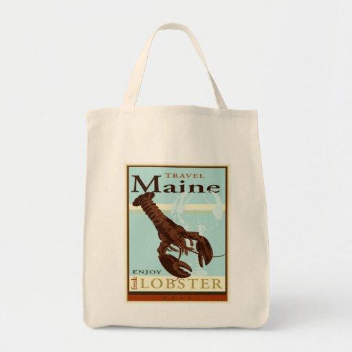 Viaje Maine Bolsas