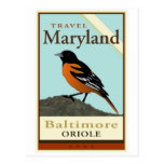 Viaje Maryland Postales