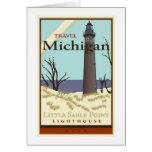 Viaje Michigan Tarjetas