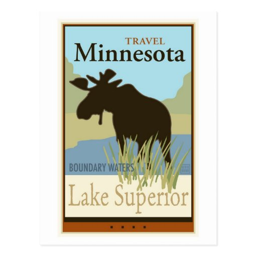 Viaje Minnesota II Postales
