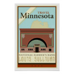 Viaje Minnesota Impresiones