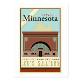 Viaje Minnesota Postales