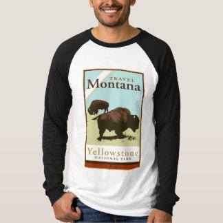 Viaje Montana Poleras