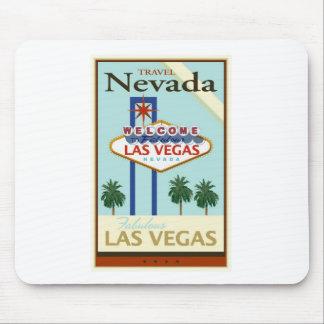 Viaje Nevada Tapete De Raton