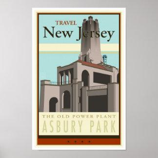 Viaje New Jersey Impresiones