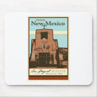 Viaje New México Mouse Pad
