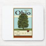 Viaje Ohio Tapete De Ratones