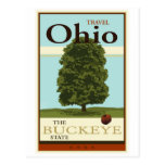Viaje Ohio Tarjeta Postal