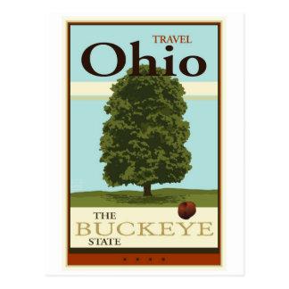 Viaje Ohio Tarjetas Postales