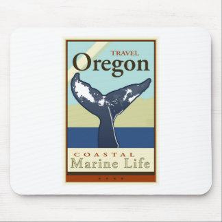 Viaje Oregon Alfombrillas De Ratones