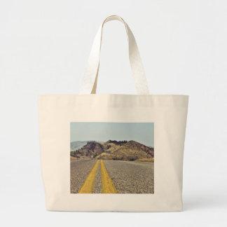 Viaje por carretera de Colorado Bolsa Tela Grande