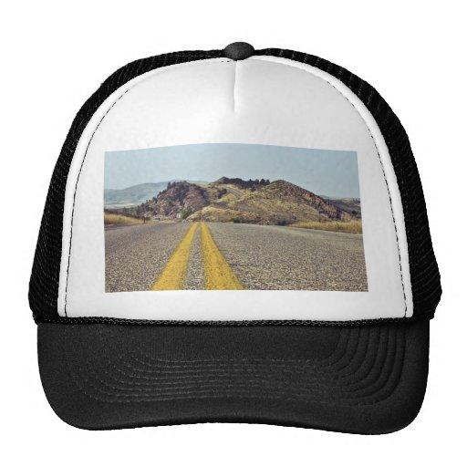 Viaje por carretera de Colorado Gorro De Camionero