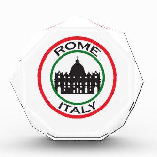 VIAJE ROMA ITALIA