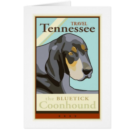 Viaje Tennessee Tarjetón