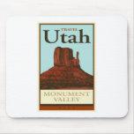 Viaje Utah Alfombrillas De Raton