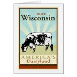 Viaje Wisconsin Felicitaciones