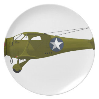 Viajero de la haya C-43 Platos De Comidas