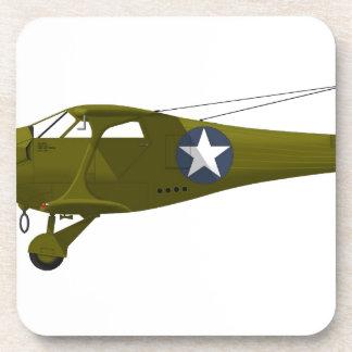 Viajero de la haya C-43 Posavaso