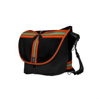 viajero del día laborable, attaché de noche, o bol bolsa de mensajería