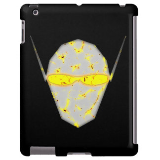 Viajero del Tau Ceti Funda Para iPad
