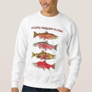 Viajeros frecuentes de Alaska Jersey