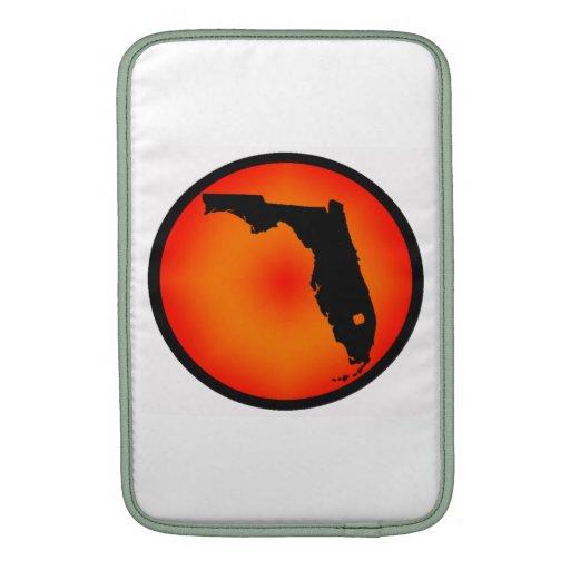 VIAJES A LA FLORIDA FUNDAS MacBook