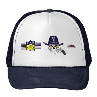 Viall Vigilante Hat