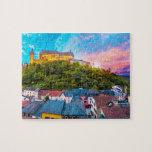 Vianden Castle Puzzle