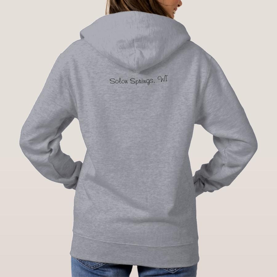 Vibe and Flow Yoga Sweatshirt - Creative Long-Sleeve Fashion Shirt Designs