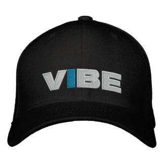 VIBE (black) baseball cap