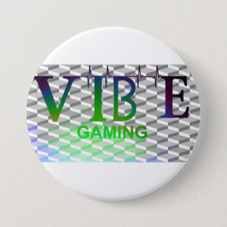 Vibe Gaming Button