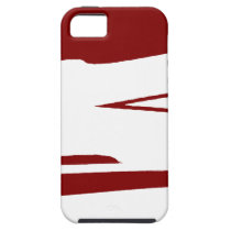 Vibe iPhone 5 Case
