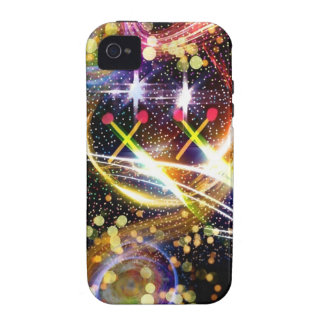 Vibe Mallets Vibe iPhone 4 Covers