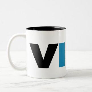 VIBE (white) mug