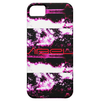 Vibeli Pink Fluorescent Cell Phone Case
