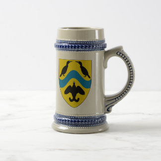 viborg Denmark Coffee Mug