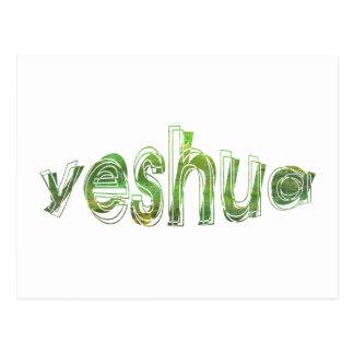 Vibración Vert. de Yeshua Postal