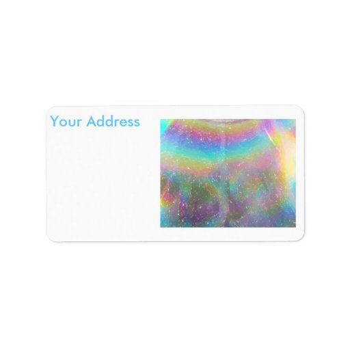 Vibraciones, su dirección etiqueta de dirección