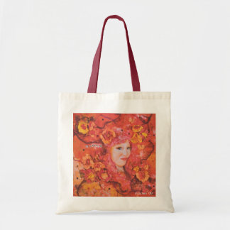 """Vibrance"" Fall '09 Collector Tote Bag"