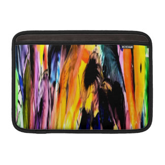 Vibrance Sleeves For MacBook Air