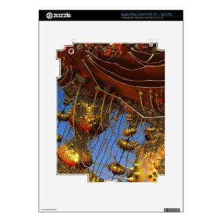 VIBRANCES SKIN FOR iPad 3