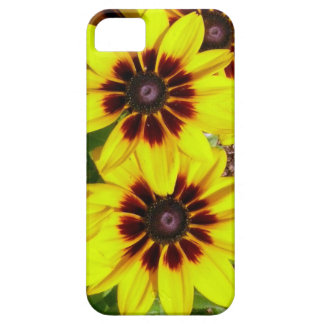 Vibrant Black-eyed Susans iPhone 5 Case