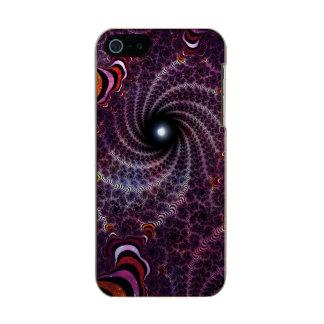 Vibrant Chaos Metallic iPhone SE/5/5s Case